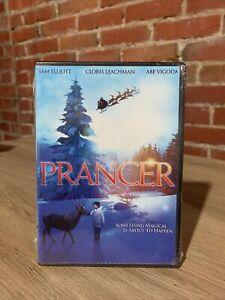 PRANCER DVD New Sealed (Sam Elliot, Abe Vigoda) Brand New