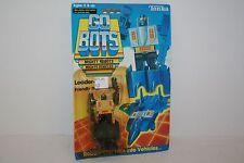 Go-Bots VintageTransformers Leader-1 #44 Figure New