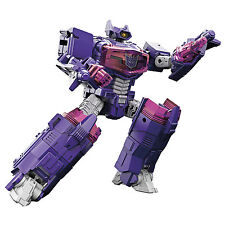 Transformers Generations Combiner Wars Legends Class SHOCKWAVE (B4666) by Hasbro