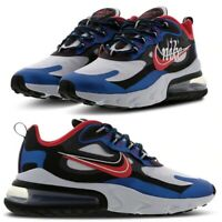 NEW Nike Air Max 270 Trainers Limited Edition Mens Size 6-12 UK Sneaker Shoes