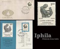 Pediatrics 1977 FDC Flder Children Child Care Mother Doctor Medicine Health Inde