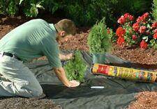 Easy Gardener 1071 Weed Block Landscape Fabric - 6-Foot x 50-Foot