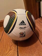 adidas Jabulani FIFA World Cup 2010 South Africa OMB Official Match Ball RARE