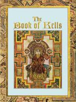 The Book of Kells by Ben Mackworth-Praed, NEW Book, FREE & FAST Delivery, (Hardc