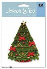 CHRISTMAS TREE / EK SUCCESS/ SPJF002/ FAST SHIP!