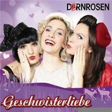 Dornrosen - Geschwisterliebe - CD