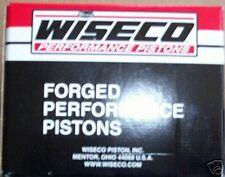 CRF250R WISECO 82mm BIG BORE PISTON KIT 13.5:1 04-09 4984M08200