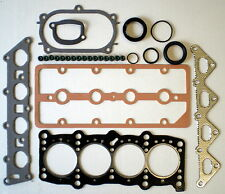 FIAT BRAVA BRAVO PUNTO 1.2 16V 1997-00 HEAD GASKET SET