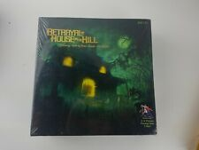 New! Betrayal At House On The Hill 2nd Edition  Board Game  3450
