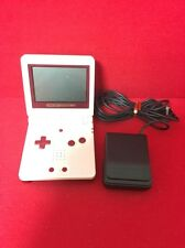 USED Nintendo GBA JAPAN Game Boy Advance SP Famicom Color Console F/S Japan