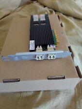 Blue Coat  NIC-CF5000-10G-Fiber (SR) 10Gb PCIe Pass-Through CF5000