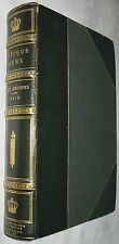 Ovid's The Amours (Latin & English).  Antique Gems From the Latin & Greek (Limit