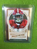 MACK WILSON ROOKIE CARD Baker Mayfield's LB BROWNS RC 2019 Legacy #184 CHROME SP