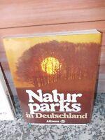 Naturparks in Deutschland, von der Allianz