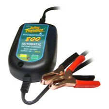 Battery Tender 022-0150-DL-WH Battery Tender Waterproof 800 Auto Battery Charger