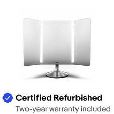 simplehuman wide-view sensor mirror pro, certified refurbished
