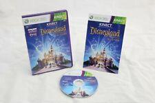 Kinect Disneyland Adventures (Microsoft Xbox 360, 2011) Asia English Version CIB