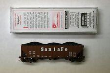 MTL S Micro-Trains Special Run Santa Fe ATSF 90 ton hoppers