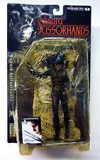 McFarlane Toys Movie Maniacs Series 3 Edward Scissorhands Johnny Depp New 2000