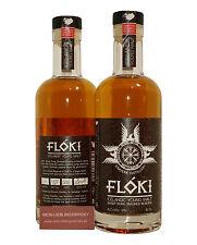 Floki Icelandic Young Malt Sheep Dung Smoked 47,0% vol. 0,5 Liter - Island