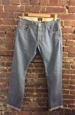 Civilianaire Men's Jeans Japanese Selvage Denim Style Sup - Slim Size 31
