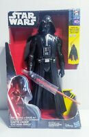"""Hasbro Star Wars Rebels 12"""" Electronic Duel Darth Vader Action Figure Rogue One"""