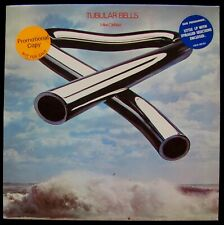 Mike Oldfield – Tubular Bells - RARE PROMO – With Little DJ LP
