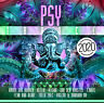 CD Psy Trance 2020 from Various Artists