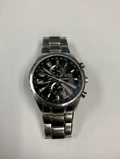 CITIZEN Eco-Drive Radio Controlled Solar Gent's Wristwatch GN-4W-S 12G