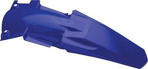 Rear Fender Acerbis YZ Blue 2040890211 for Yamaha YZ85 2002-2014