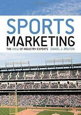 Sports Marketing: The View of Industry Experts
