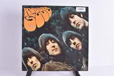 The Beatles  - Rubber Soul - Odeon - 1C 062-04115 - Vinyl