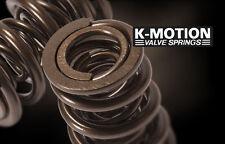 """K-MOTION K1700 H-11 Roller 1.650"""" Triple Valve Springs V8 360lbs@2.00 694lb Rate"""