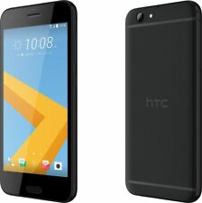 """HTC One A9s schwarz 32GB LTE Android Smartphone ohne Simlock 5"""" Display 13MPX"""