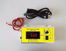 High Voltage Power Supply AHVAC5KV1MABT Digital display for output voltage