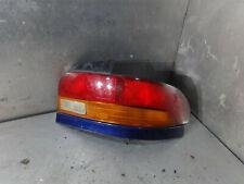 Subaru Impreza Turbo GC8 1993-2001 V1-V6 Saloon Right Rear Light Unit 95H Blue