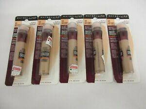 5 Maybelline Instant Age Rewind Eraser Multi Use Concealer 121 Exp 2/22 GM 2360