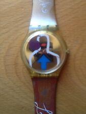 SWATCH LIPSTICK GK428 Anno 1997