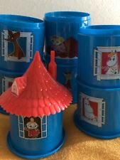 Moomin Stack- a- House