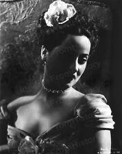 8x10 Print Merle Oberon Folies Bergère de Paris 1935 #MOAO