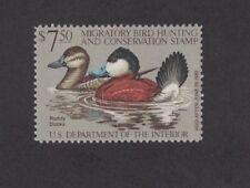 RW48 - Federal  Duck Stamp. Single.  MNH. OG.    #02 RW48