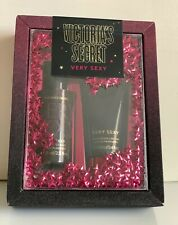 NEW! VICTORIA'S SECRET VS VERY SEXY FRAGRANCE BODY MIST & LOTION GIFT SET SALE