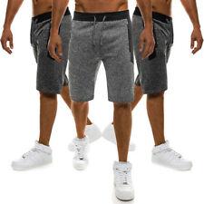 Klassische Herrenhosen im Jogginghosen-Stil aus Baumwollmischung