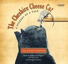 The Cheshire Cheese Cat : A Dickens of a Tale by Carmen Agra Deedy and Randall …