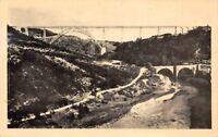 Viaducto de MODELO - Ambos puentes - Cantal
