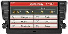 """Golf VII Media station 8"""" FTF/LCD DVD Touch Widescreen"""