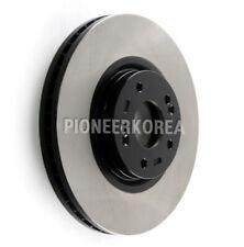 NEW DISC-FRONT WHEEL BRAKE 517123E000  for KIA SORENTO 2002-2006