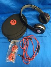 Monster Beats Solo Hd By Dr. Dre Auriculares
