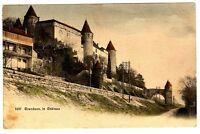 CPA Suisse Lémanique Grandson Le Château