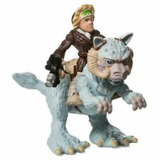 Disney Star Wars Galactic Heroes Action Figure and Creature - Han Solo